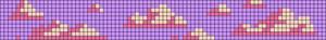 Alpha pattern #34719 variation #45214