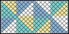 Normal pattern #9913 variation #45248