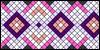 Normal pattern #24294 variation #45254