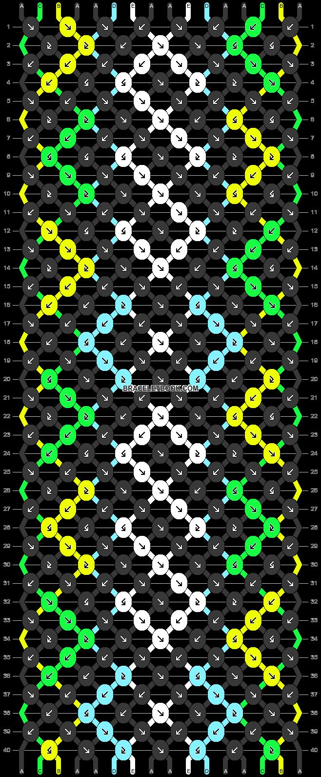 Normal pattern #33191 variation #45256 pattern