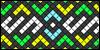 Normal pattern #33191 variation #45256