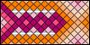 Normal pattern #29554 variation #45260