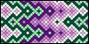 Normal pattern #134 variation #45262
