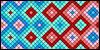 Normal pattern #32445 variation #45281