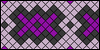 Normal pattern #33309 variation #45302