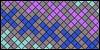 Normal pattern #10848 variation #45304