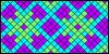 Normal pattern #38292 variation #45315