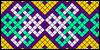 Normal pattern #26838 variation #45319