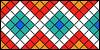 Normal pattern #25713 variation #45320