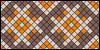 Normal pattern #31532 variation #45347