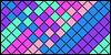 Normal pattern #33938 variation #45354