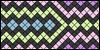 Normal pattern #36198 variation #45355