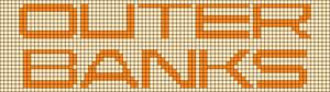 Alpha pattern #38341 variation #45375
