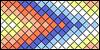 Normal pattern #38475 variation #45393