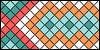 Normal pattern #24938 variation #45396