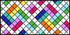 Normal pattern #33241 variation #45407