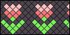 Normal pattern #28602 variation #45422