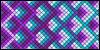 Normal pattern #37612 variation #45434