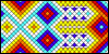 Normal pattern #24111 variation #45438