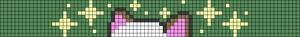 Alpha pattern #38016 variation #45483