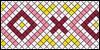 Normal pattern #31674 variation #45490