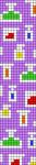 Alpha pattern #38756 variation #45498