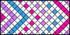 Normal pattern #27665 variation #45505