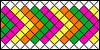 Normal pattern #410 variation #45512