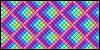 Normal pattern #36083 variation #45532