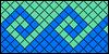 Normal pattern #5608 variation #45537