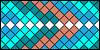 Normal pattern #11341 variation #45544