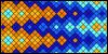 Normal pattern #14512 variation #45552