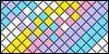 Normal pattern #33938 variation #45555