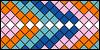Normal pattern #11341 variation #45568