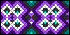 Normal pattern #31095 variation #45609