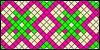 Normal pattern #38292 variation #45614