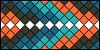 Normal pattern #11341 variation #45627
