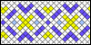 Normal pattern #31784 variation #45631