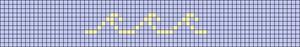 Alpha pattern #38672 variation #45681