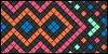 Normal pattern #36205 variation #45699
