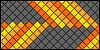 Normal pattern #2285 variation #45716
