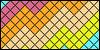 Normal pattern #25381 variation #45718