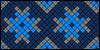 Normal pattern #37042 variation #45744