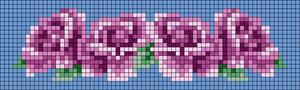 Alpha pattern #38935 variation #45751