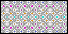Normal pattern #39011 variation #45764