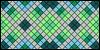 Normal pattern #33472 variation #45769