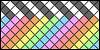 Normal pattern #18008 variation #45784