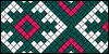Normal pattern #34501 variation #45809
