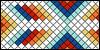 Normal pattern #25018 variation #45813