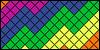 Normal pattern #25381 variation #45837
